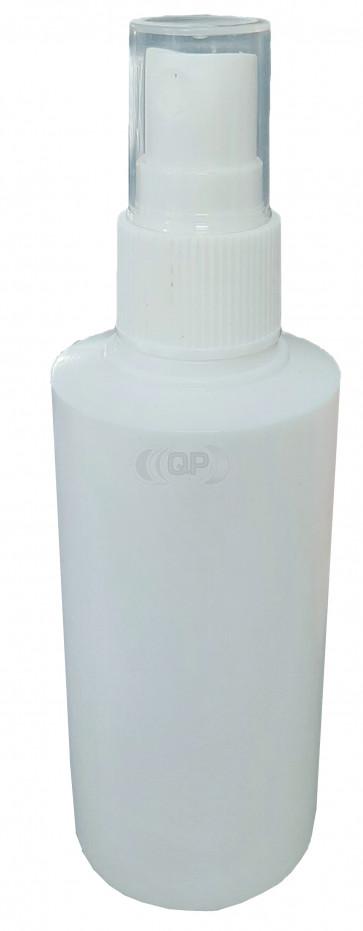 Spray mist bottle 100ml white