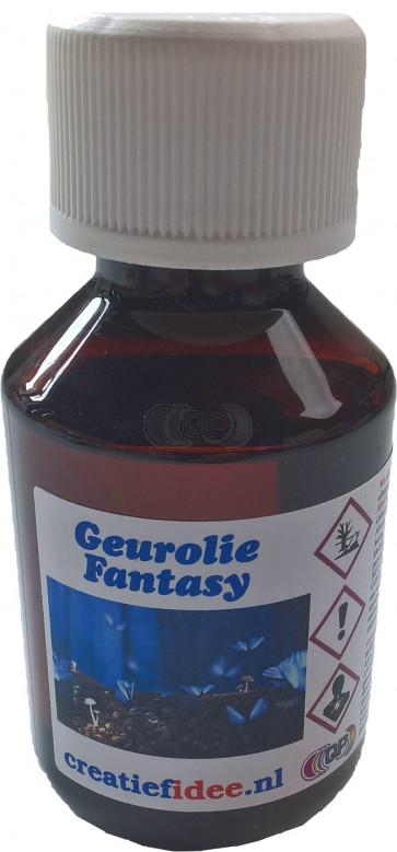Perfume / fragrance oil Fantasy 100ml