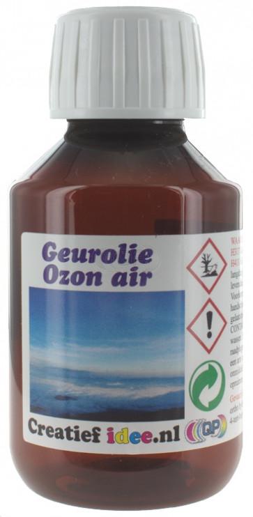 Perfume / fragrance oil Ozon air 100ml (Decoration only)