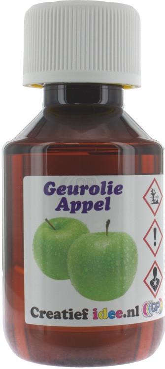 Perfume / Fragrance oil Apple (Granny smith) 100ml