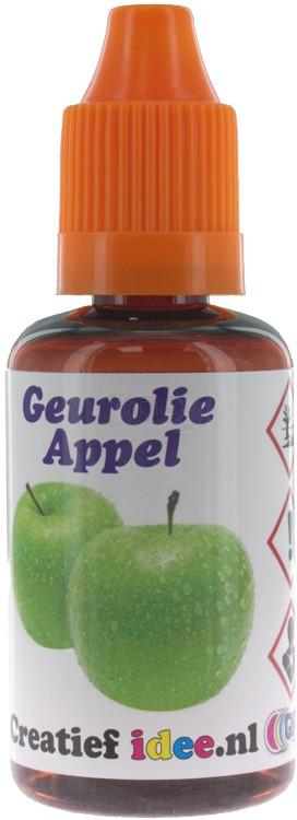 Perfume / Fragrance oil Apple (Granny smith) 30ml