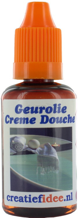 Perfume / Fragrance oil Creme Douche 30ml