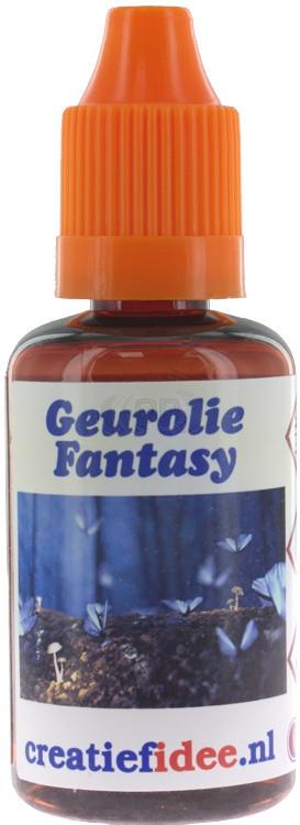 Perfume / fragrance oil Fantasy 15ml