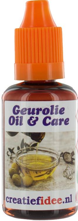 Perfume / Fragrance oil Duftöl Oil & Care 100ml