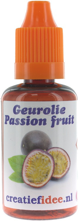 Perfume / fragrance oil Passion fruit 15ml