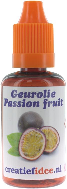 Perfume / fragrance oil Passion fruit 30ml