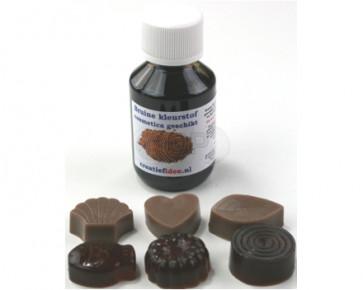 Pigment Brown 100ml (cosmetics suitable)