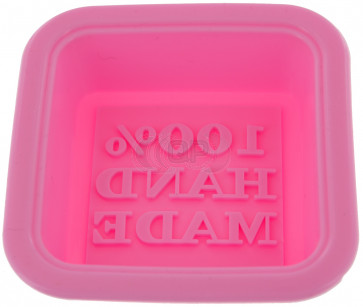 QP0015NS silicone mold: 100% hand made 1