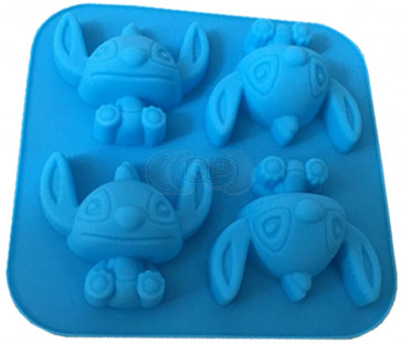 QP0103S silicone mold: Guess what am I