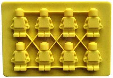 QP0137S silicone mold: Toys