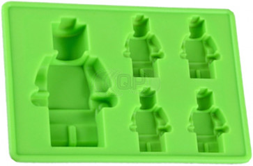 QP0146S silicone mold: Dolls