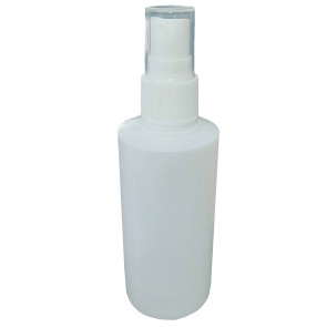 Spray mist bottle 100ml white