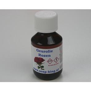 Perfume / fragrance oil Roses 500ml