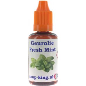 Perfume / fragrance oil Fresh mint
