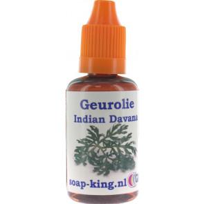 Perfume / fragrance oil Indian Davana