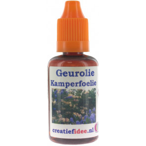 Perfume / fragrance oil Honeysuckle