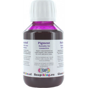Pigment Pink refill (cosmetics suitable)