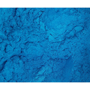 Mica pigment Ocean Blue powder 20ml