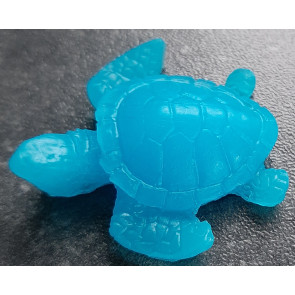 QP0018NS silicone mold: Turtle