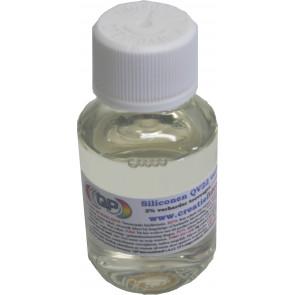 Liquid silicone QV22 b-compenent hardener 250ml