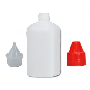 Dosage bottle 1000ml