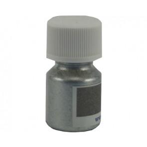 Mica pigment silver powder 25ml